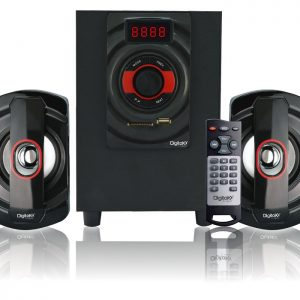 DigitalX Sound Speaker 2.1; X-L280BT