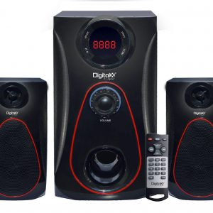 DigitalX Sound Speaker 2.1; X-L790BT
