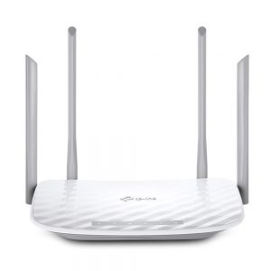 Archer C5 V4 AC1200 Wireless Dual Band Gigabit Router