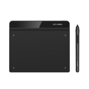 XP-Pen Deco01 V2 Drawing Tablet