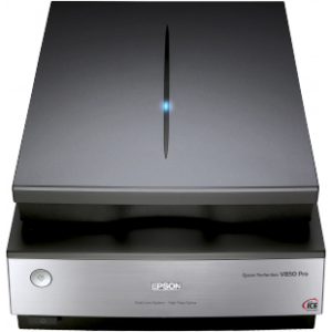 EPSON PERFECTION V850 PHOTO CLR IMAGE SCANNER